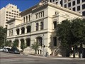 Image for U.S. Post Office and Federal Building - Austin, Texas