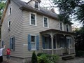 Image for John Haines House - Haddonfield Historic District - Haddonfield, NJ