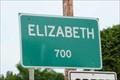 Image for Elizabeth, Illinois - Pop. 700
