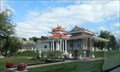 Image for Chua Linh Quang Buddhist Temple - Telford, PA