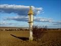 Image for Boží muka / Wayside Shrine - návrší jižne od obce, Šatov, okres Znojmo,  Czech republic