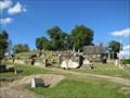 Image for Mt. Wood Cemetery - Wheeling, West Virginia