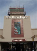 Image for Bob Hope Airport  -  Burbank, CA