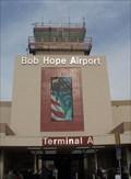 Image for Bob Hope Airport  -  Burbank, CA