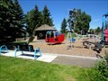 Image for Chinook Country Rest Area Playground - Lethbridge, Alberta