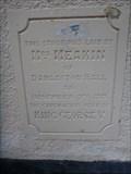Image for 1911 - St Michael's Community Hall - Stone, Staffordshire, UK.