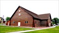 Image for Gymnasium and Community Hall - Cowley, WY