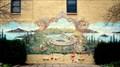 Image for Spiral Bridge Mural - Hastings Minnesota