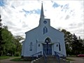 Image for St. Martin's in the Woods Anglican Church - Shediac Cape, NB