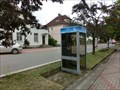 Image for Payphone / Telefonni automat - Doksy - Stare Splavy, Czech Republic