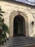 Image for Post Office - Palo Alto , California