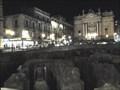 Image for Roman Amphitheater - Catania, Italy