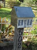 Image for House Mailbox - Castroville, TX