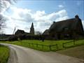 Image for Thatch Cottage - Main Street - Wardley, Rutland