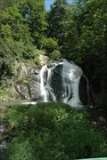 Image for Jordansky vodopad / Waterfall - Jordan, TA, CZ, EU