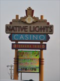 Image for Native Lights Casino ~ Newkirk, Oklahoma