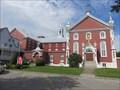 Image for Monastère du Précieux-Sang de Saint-Hyacinthe - Saint-Hyacinthe, Québec