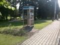 Image for Payphone / Telefonni automat - Svojsice, Czech Republic