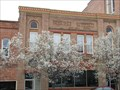 Image for 413-415 Court Street (Southern Bank of Fulton) - Downtown Fulton Historic District - Fulton, Missouri