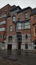 Image for La maison Dermine - Charleroi - Belgique
