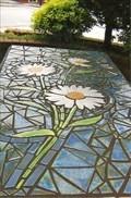 Image for Flowers on the Table - Burson Park - Carrollton, GA