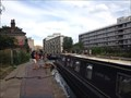 Image for Grand Union Canal – Regent's Canal – Lock 7 - Actons Lock - Haggerston, UK