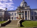 Image for Frontenac County Court House Fountain - Kingston, Ontario