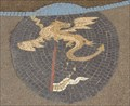 Image for Spirit of the Dragon - Mosaic - Carmarthenshire, Wales.