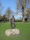 Image for Afghanistan-Iraq War Memorial - Brenchley Gardens, Maidstone, Kent, UK