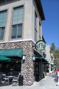 Image for Mission Hills Starbucks  -  San Diego, CA