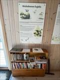 Image for Hirsholmens Bytte Bibliotek - Hirsholmen, Denmark