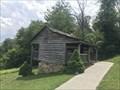 Image for John Joseph Huches Cabin - Emmitsburg, MD