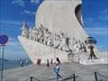 Image for Padrão dos Descobrimentos - Lisbon, Portugal