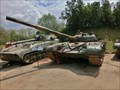 Image for Tank T-72 - Rokycany, Czech Republic