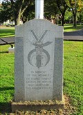 Image for Oriris Temple Veterans Memorial - Wheeling, West Virginia