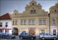 Image for Jenštejnský dum / Jenštejn House - Beroun (Central Bohemia)
