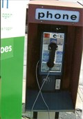 Image for CenturyTel Payphone - Farmers Market - Wright City, MO