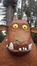 Image for The Gruffalo - Go Ape Sherwood - Sherwood Pines, Nottinghamshire