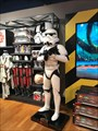 Image for Stormtrooper - Disney Store Galeries Lafayette (Paris, Ile-de-France, France)
