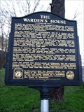 Image for Warden's House - Stillwater, Minnesota