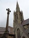 Church of St Peter - Bournemouth, Dorset, UK