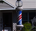 Image for Sonny's Fine Barbering Pole - Glendora, NJ