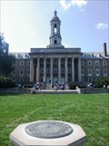 Image for State College Clocktower (KW2952) - Penn State University - State College, PA