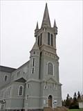 Image for Sainte Marie Church - Church Point, NS