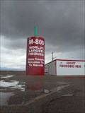 Image for World's largest Firecracker - Amargosa Valley, NV
