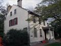 Image for John Estaugh Hopkins House (1799) - Haddonfield, NJ