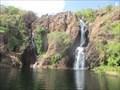 Image for Wangi Falls, Litchfield N.P. , Nothern Territory, Australia