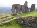 Image for Castell Dinas Bran, Llangollen, Denbighshire, Wales
