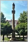 Image for Marian Column, Mariánský sloup, Brandýs nad Orlicí, CZ