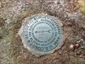 Image for CZ7448 - Balsam Lake Mountain Reference Marker No. 1